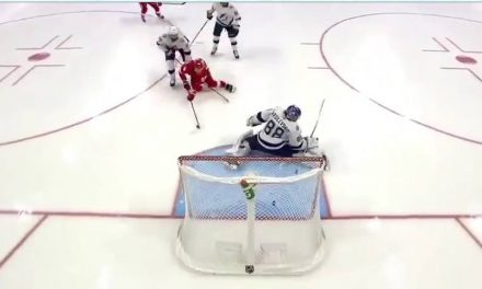 Unvaccinated NHL Player Best Athlete on the Ice – Scores 4 Goals in First Game